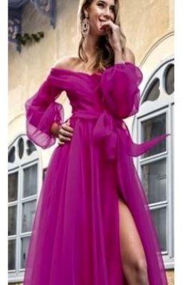 Robe Ficelle